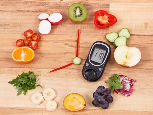 Top Healthy Fruit Choices for Diabetes