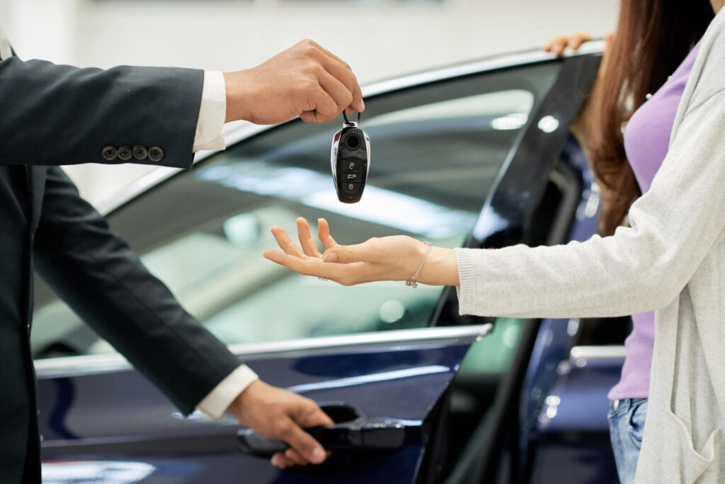Things to Consider Before Buying a Used Car