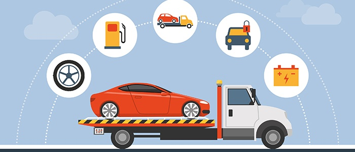 Why You Should Buy Roadside Assistance