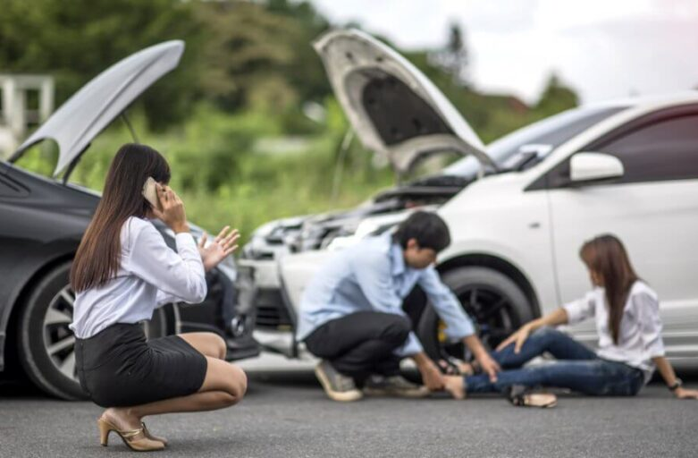 Do's and Don'ts in Road Accidents