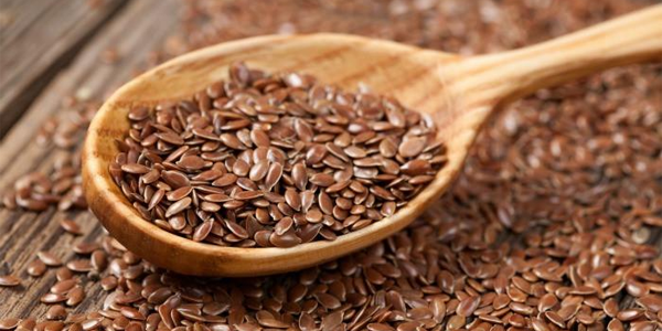 Amazing Benefits For Consuming Flax Seeds