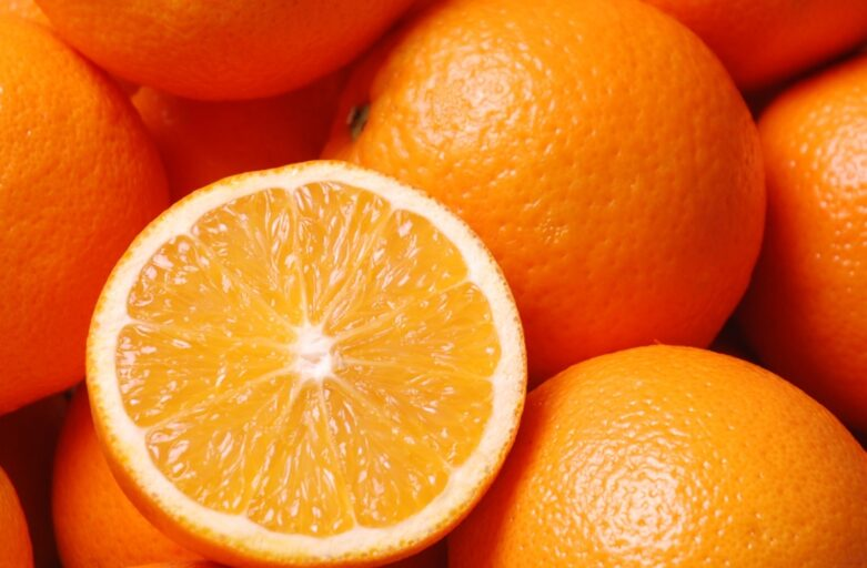 Oranges: The Health and Beauty Food